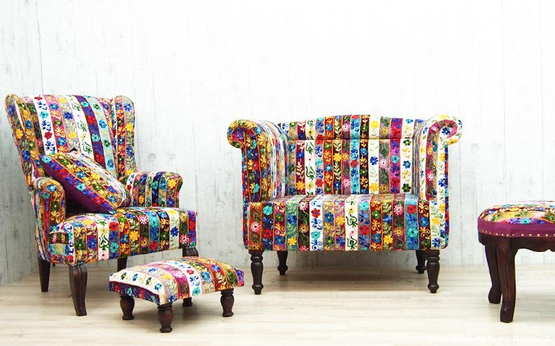 リラックスタイムに最適な椅子