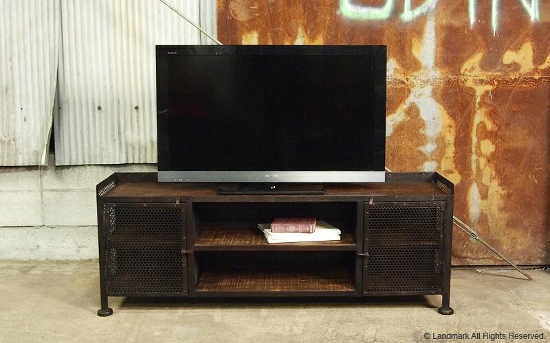 インダストリアル テレビボード RER153BK