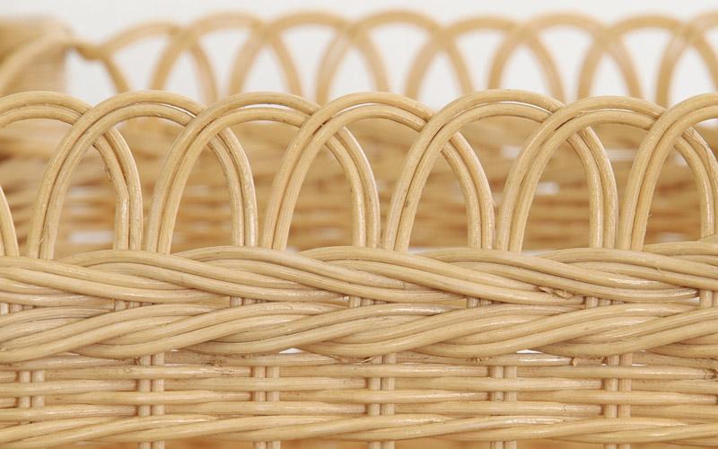 ラタン籐家具