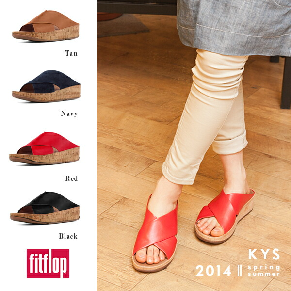 c9ae3a7a2 Lapia  Fitting FLOP Keith slide sale FITFLOP KYS Slide 2017 new work ...