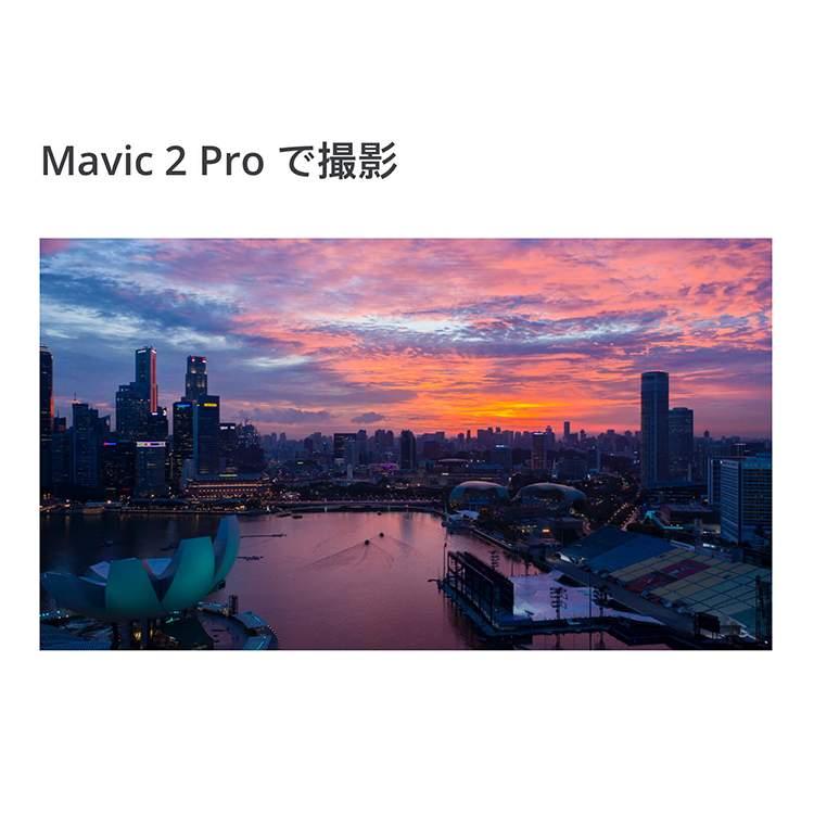 DJI,Mavic,2,PRO,ドローン,マビック,プロ,4K,カメラ,空撮
