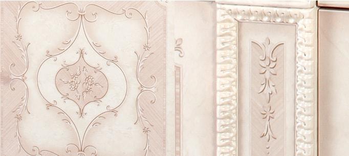 サルタレッリ ヴェルサイユ サイドボード 装飾