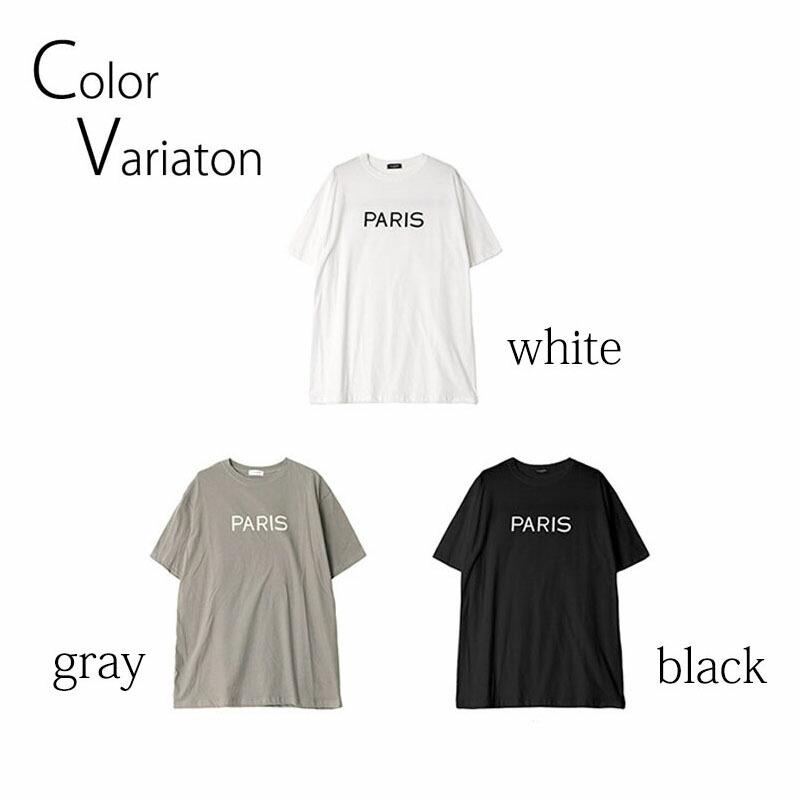 レディースファッション LASTNOTEのレディース Tシャツ 半袖 楽天市場