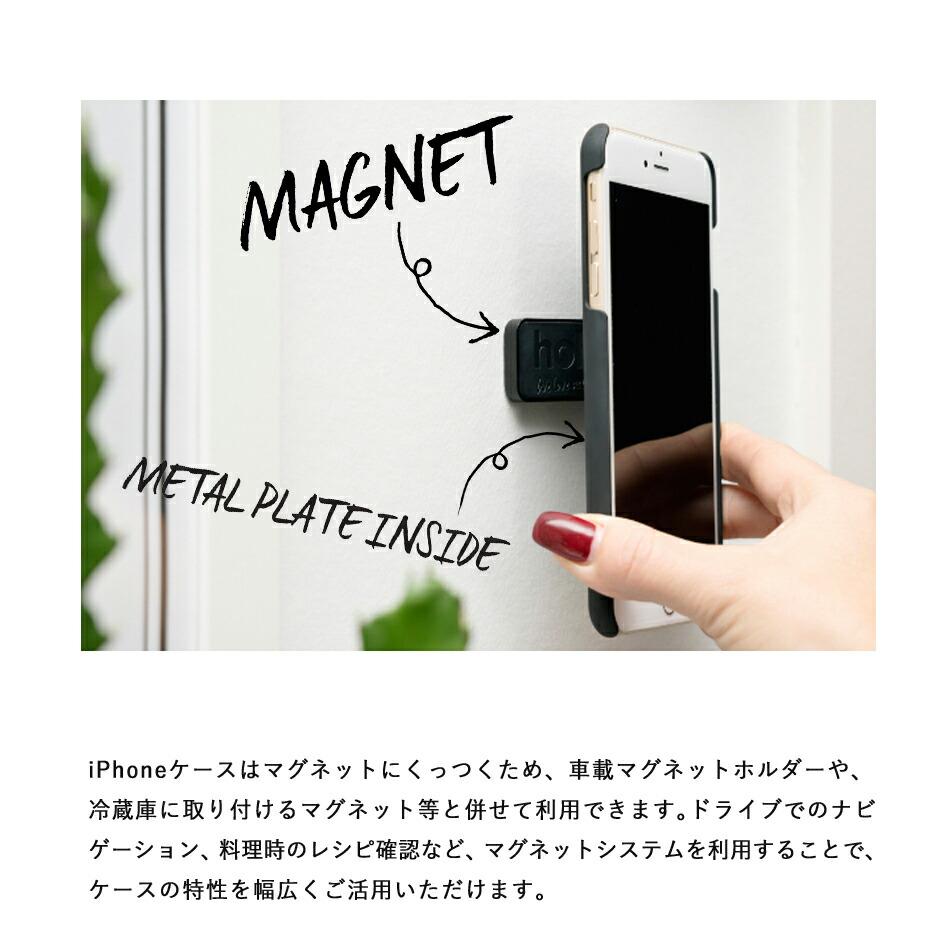 マグネットタイプの車載ホルダーや冷蔵庫の磁石などにもセットできます。