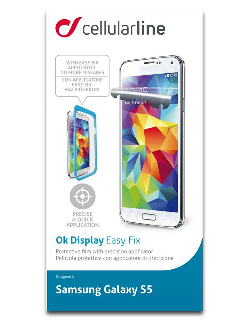 Galaxy S5 Zeroa