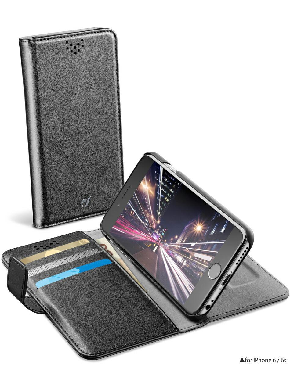 手帳型アイフォン6sケース