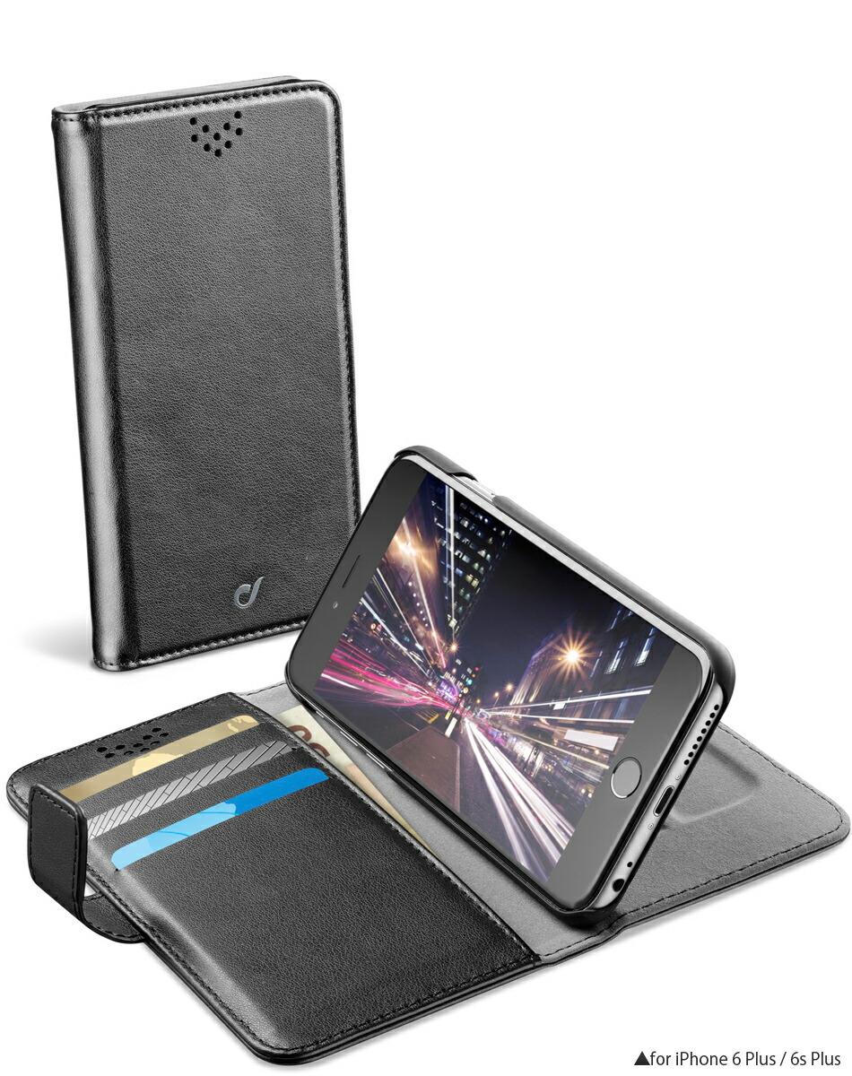 手帳型アイフォン6プラスケース