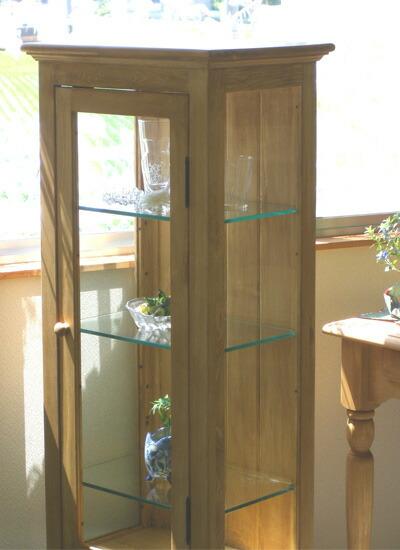 コレクションキャビネット collection cabinet アトリエatelier 【送料無料】
