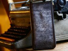 Bridleファスナー長財布