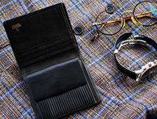 JapanOilPony 折財布