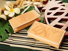 ハワイアン雑貨 キーケース