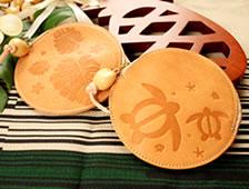 ハワイアン雑貨 マルチケース
