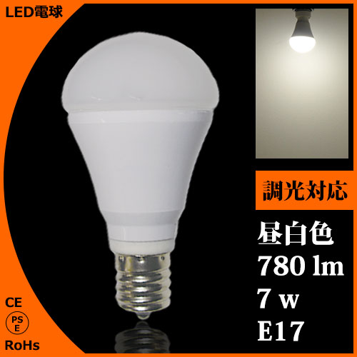 LED電球ミニクリプトン