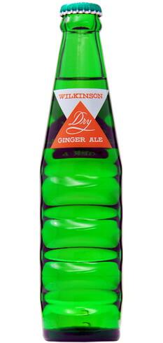 昭和に入り発売された「ドライジンジャーエール」はアメリカで1920年代に大流行したジンジャーエールのレシピの則ったソフトな味わいの製品です。