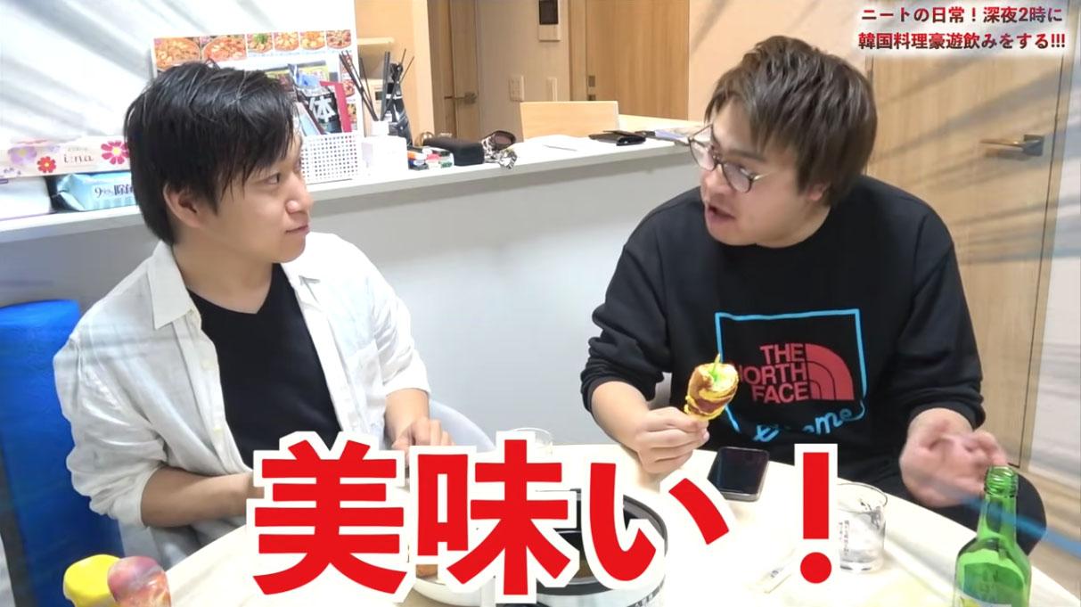 チーズドッグyoutube動画5