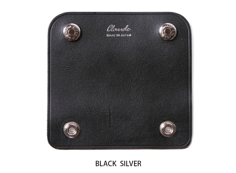 BLACK SILVER(GT)