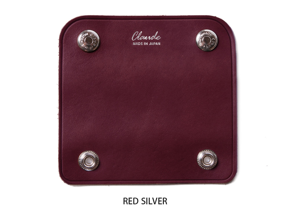 RED SILVER(patent)
