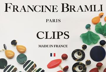 FRANCINE BRAMLI Paris(フランシ−ヌ ブラムリ パリ)