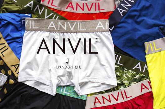 ANVIL(アンヴィル)