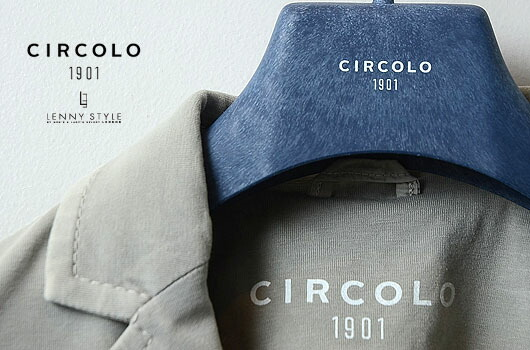 CIRCOLO 1901(チルコロ 1901)レディース