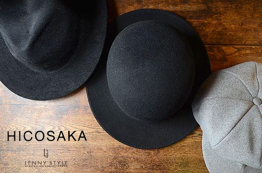 HICOSAKA(ヒコサカ)