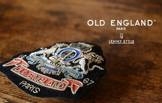 OLD ENGLAND HOMME (オールドイングランドオム)