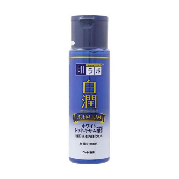 肌ラボ白潤プレミアム薬用浸透美白化粧水170mL