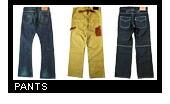 COLLARS(カラーズ)パンツ