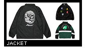 HAOMING(ハオミン)Jacket(ジャケット)