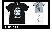 HAOMING(ハオミン)Tee(Tシャツ)