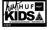 HUF(ハフ)キッズ