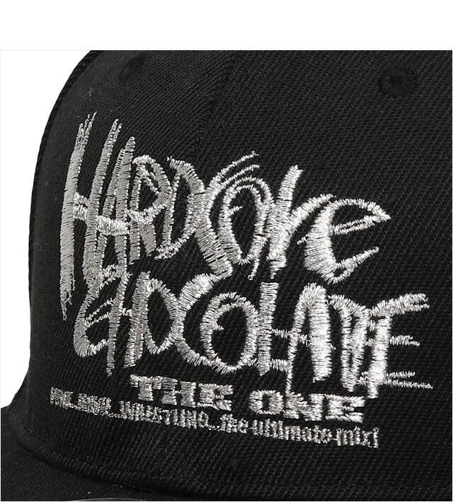 HARDCORE CHOCOLATE(ハードコアチョコレート)