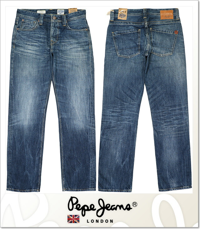 pepe jeans LONDON(ペペジーンズロンドン)