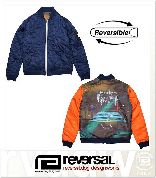 REVERSAL(リバーサル)