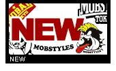 MOBSTYLES(モブスタイルス)新商品