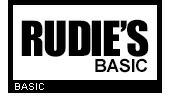 RUDIE'S(ルーディーズ)BASIC(ベーシック)