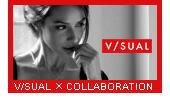 V/SUAL(ヴィジュアル・バイ・ヴァンスタイル)コラボレーション