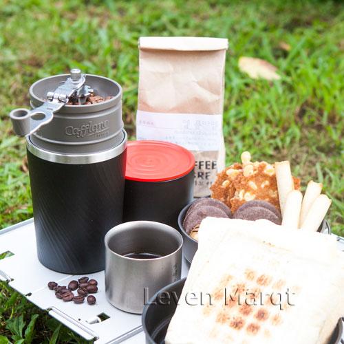オールインワンコーヒーメーカー レッド Cafflano Klassic カフラーノクラシック
