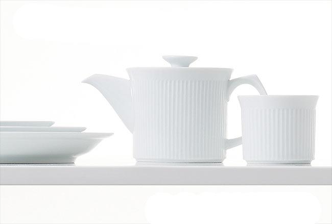 白山陶器 HAKUSAN