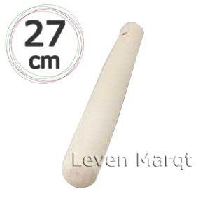 すりこぎ 中太タイプ 27cm