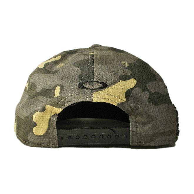 new concept 49a57 537ef oakley oakley new gills snapback cap new era ... c9219b0657a6