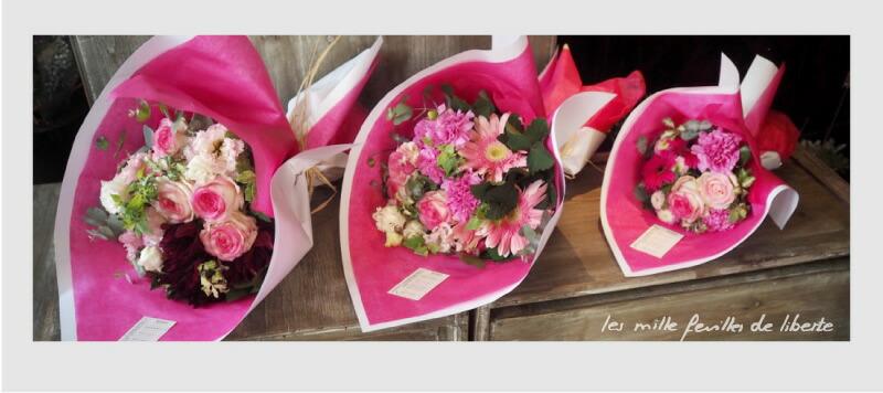 全サイズの花束