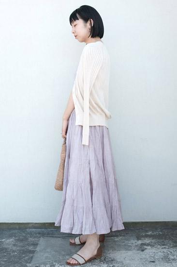 MARIHA (マリハ) 草原の虹のドレス【全3色】