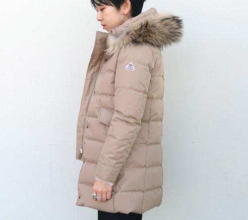 PYRENEX(ピレネックス) GRENOBLE【全3色】