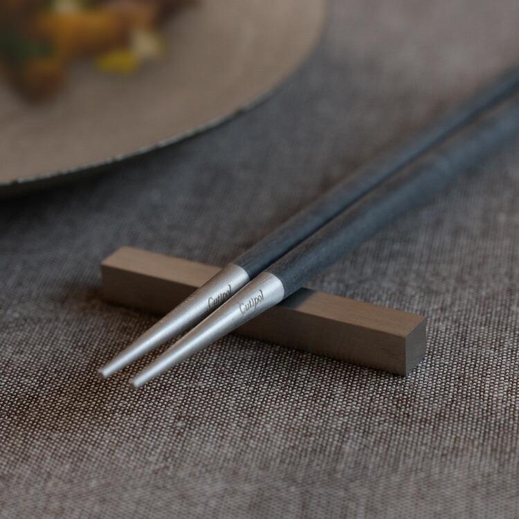クチポール 箸