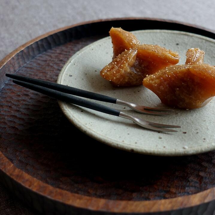 クチポールGOA フルーツフォーク ヒメフォーク 小林耶摩人 南裕基さん 和菓子