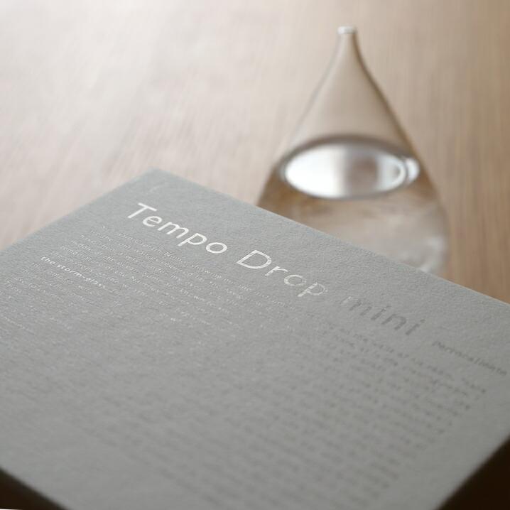 Tempo drop mini