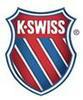 K-SWISS ブランドロゴ