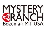 MYSTERY RANCH ミステリーランチ ブランドロゴ