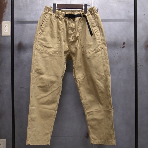 GRAMICCI LOOSE TAPERED PANTS